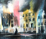Conflagration, Royal Clarence Hotel