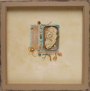 Miss Clara Knight's Curious Collections. Seashore Specimens (iii)