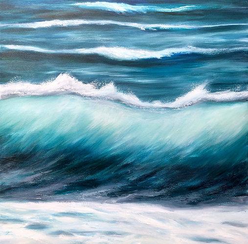 Whitecap Wave III