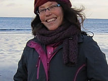 Becky Nuttall