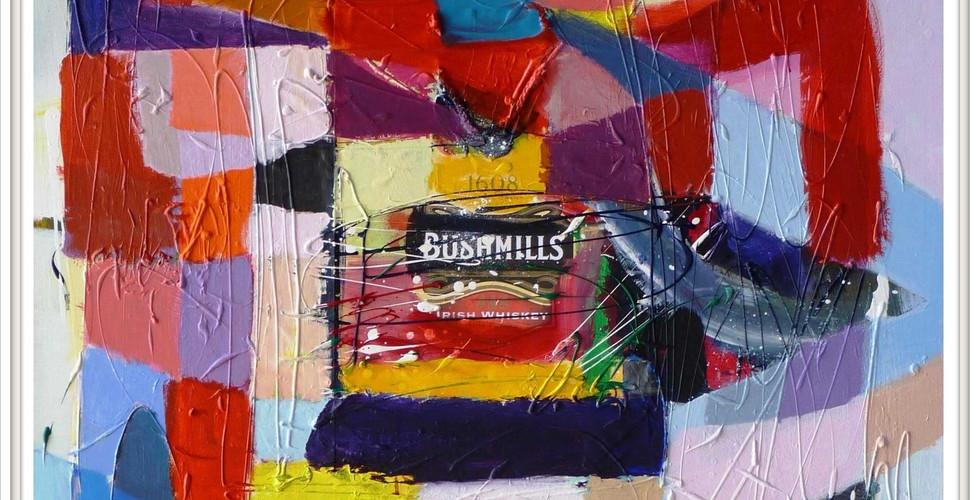 Label Series No. 30 - After Bushmills