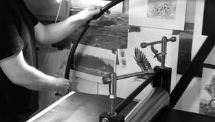 Artizan Studio Residency: Ian Cox