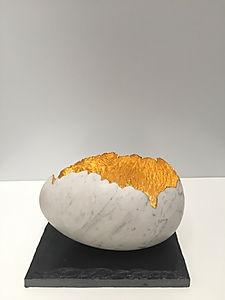Eggshell No 18