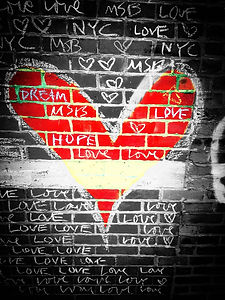 Everybody Say Love