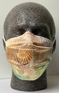 Rose Elliott Shell Masks