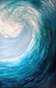 Emerald Surf II