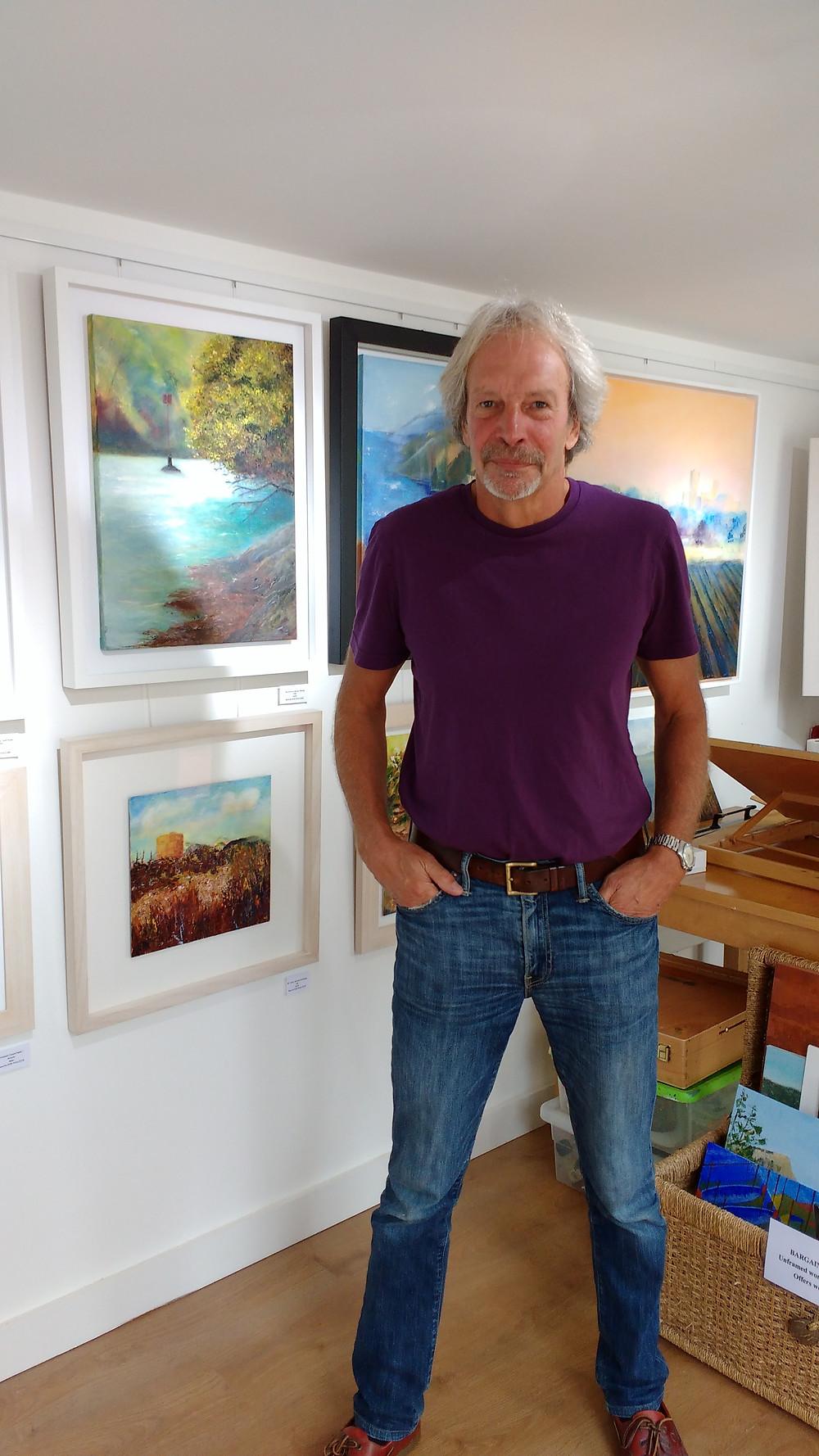 Alan Gregory