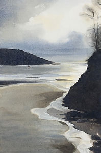 Sea Dazzle, South Sands