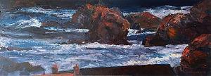 Sea Swell, Hope Cove