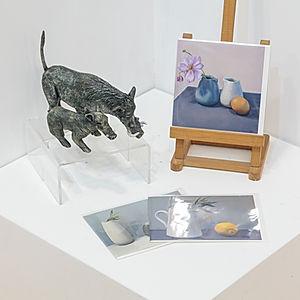 Amy Chudley Art Cards