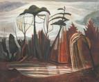 1954 Landscape II