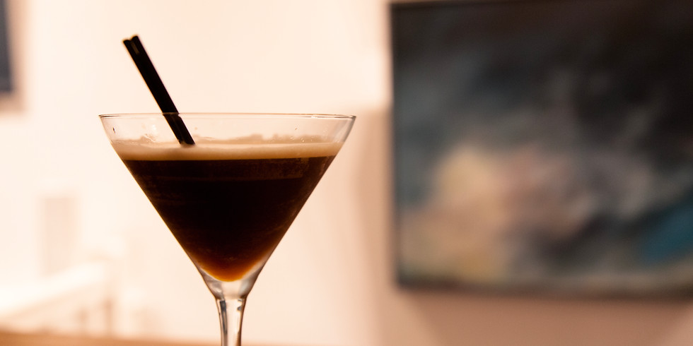 July Cocktails & Conversation
