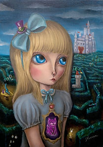 Imaginarium Of Alice
