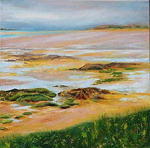 Sea and Sand, Islay