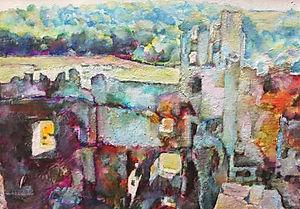 Castle Colours