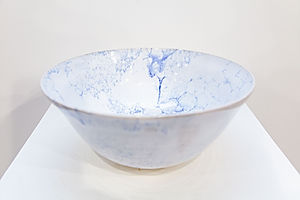 Medium Bubble Bowl