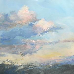 Sunrise, West Dartmoor