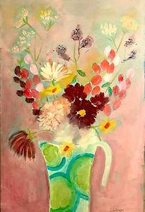 Farm Shop Flowers