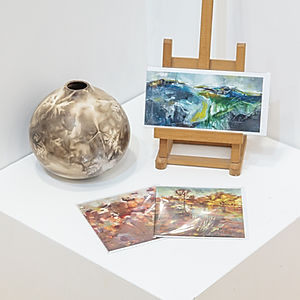 Lisa Parkyn Art Cards