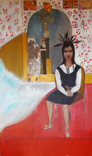 St Catherine Indian Princess