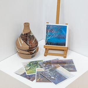 Breda Holden Art Cards