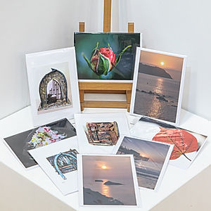 Fine Art Cards - Photography