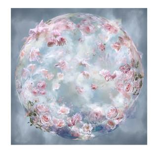 Floral Spheres - Flora