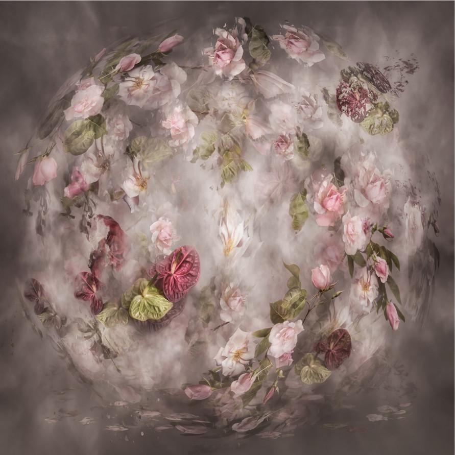 Venus - Floral Spheres