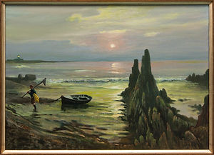 Fisherman's Return