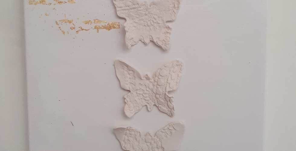 Heaven Scent 1, 2 and 3