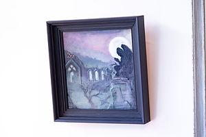 Dartmoor Gothic