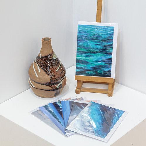 Catherine Kennedy Art Cards
