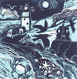Tales from the Tides