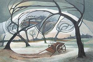 1954 Landscape I