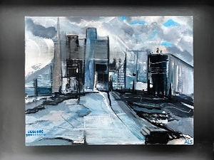 City Blue's InSPIREd