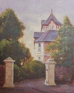 Chelston Gateway - Rowlyn