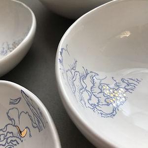 Olive/Dip Bowl