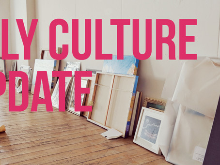 Beach Hut Culture Update: July 2018