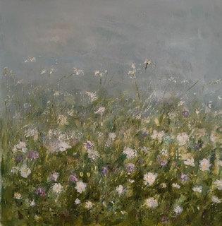 Wild Flowers on the Verge