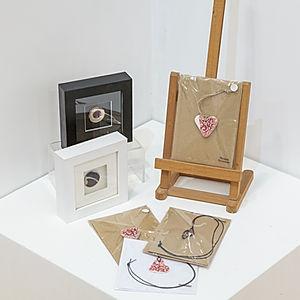 Chrystine Jones Card Gifts