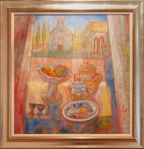Ceramics from Sicily