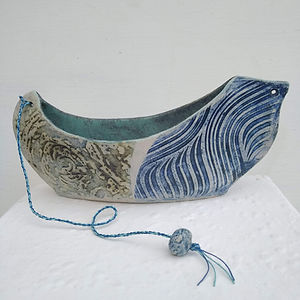 Boat Vessel