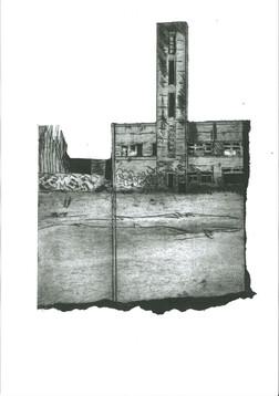 RAF Upwood Tower 3