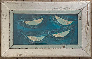 Aqua Sailing - Torbay (2019)