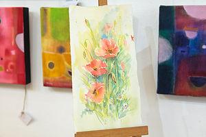 Flower Meadow II