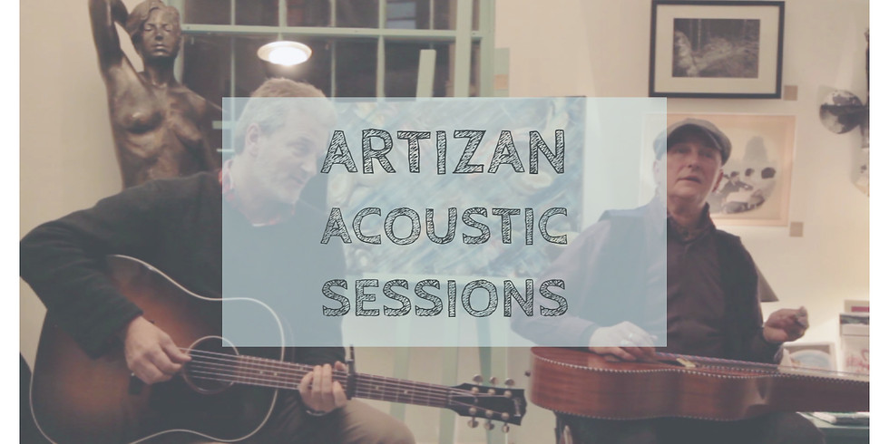 September Artizan Acoustic Sessions