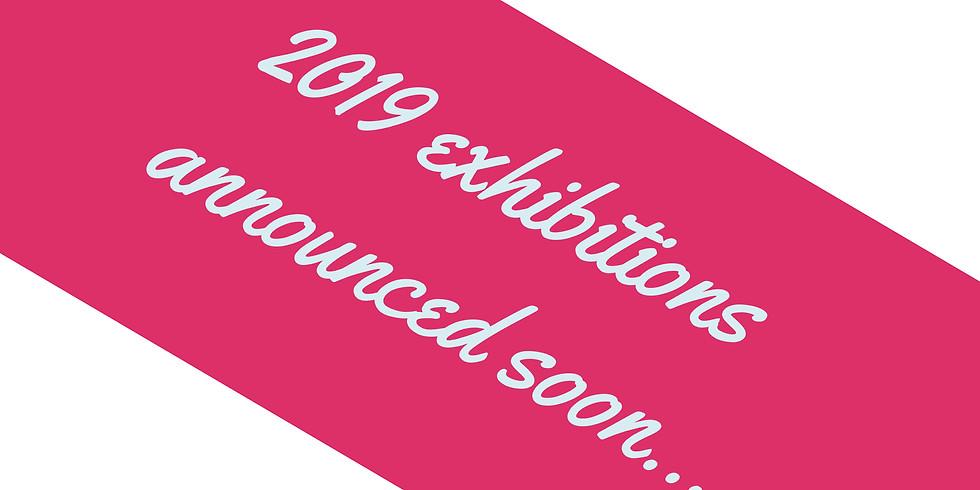 2019 Exhibitions