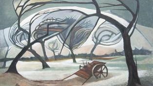 Arthur Homeshaw RWA