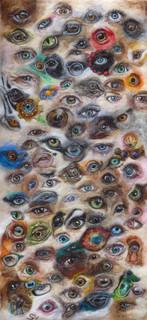 Eye piece