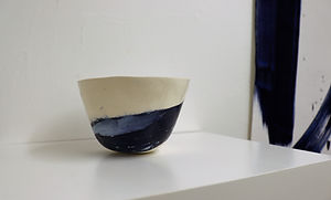 In Circulation 2020 - Small Bowl